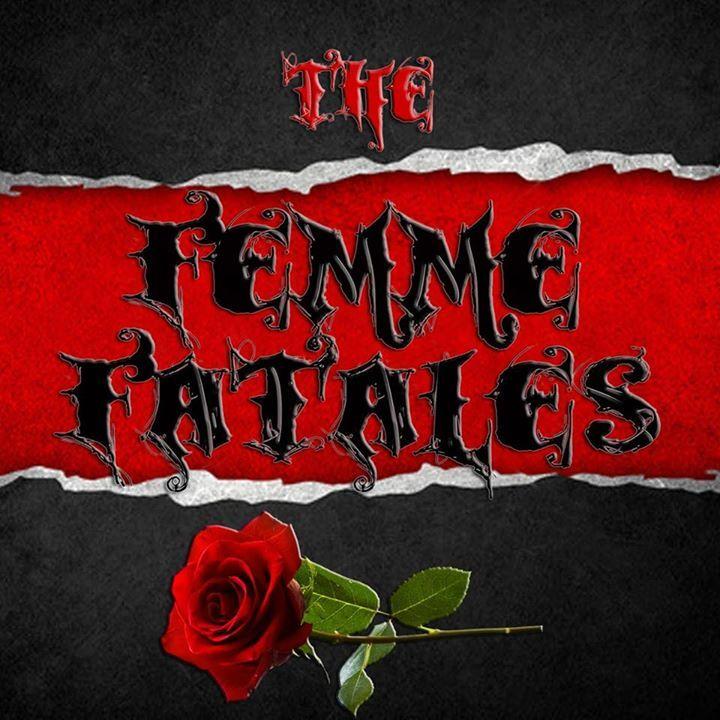 The Femme Fatales @ Cobblestone Pub - Duncan, Canada