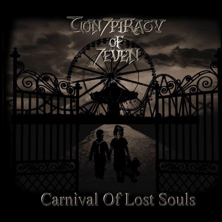 Conspiracy of Seven @ Porgy&Bess ***EP Release*** - Terneuzen, Netherlands