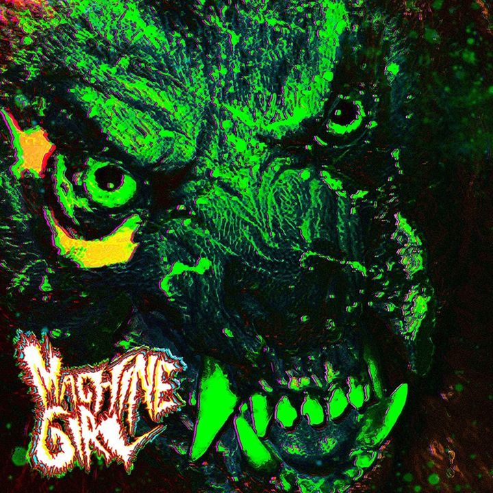 Machine Girl Tour Dates