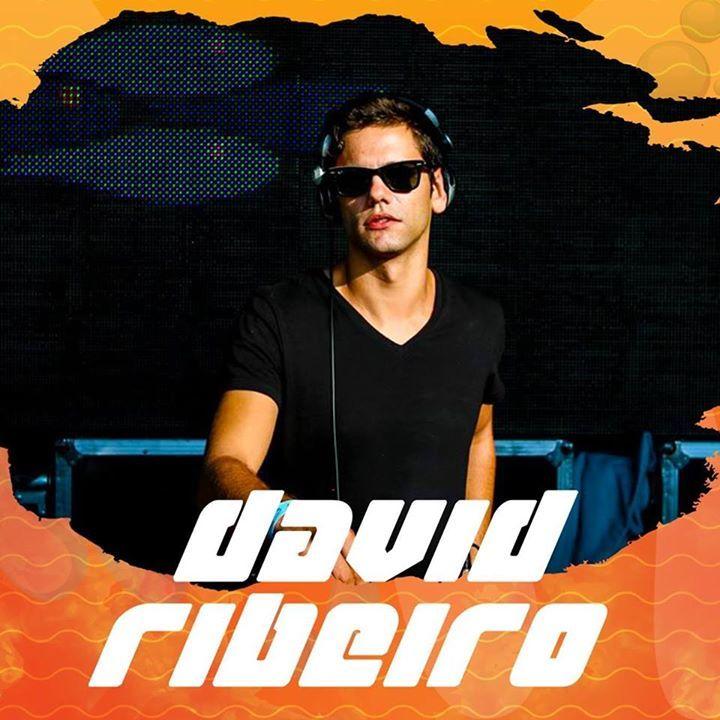 David Ribeiro Tour Dates