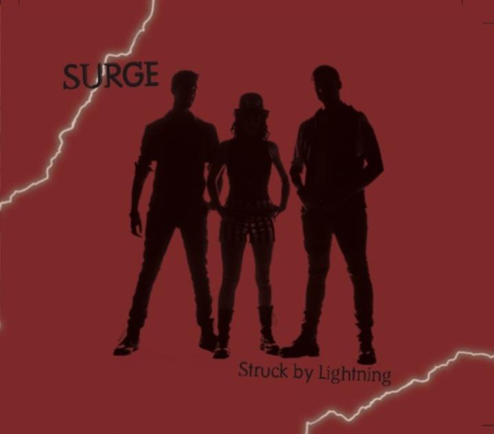 Surge Tour Dates