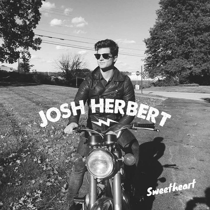 Josh Herbert Tour Dates
