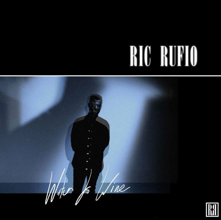 Ric Rufio Tour Dates