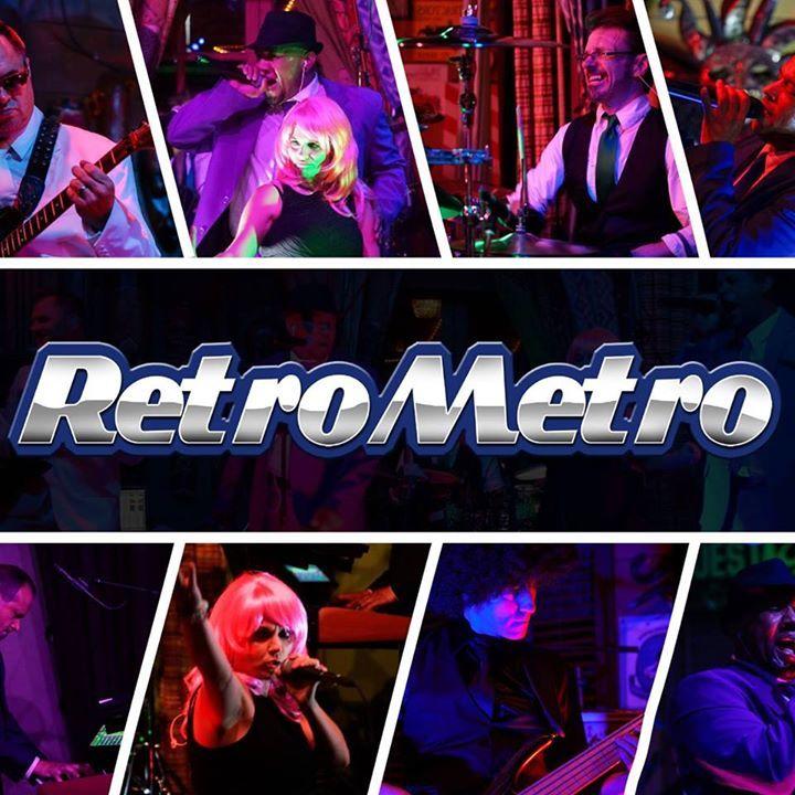 Retro Metro Tour Dates