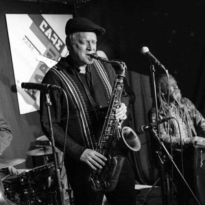 David Hillyard & The Rocksteady Seven Tour Dates