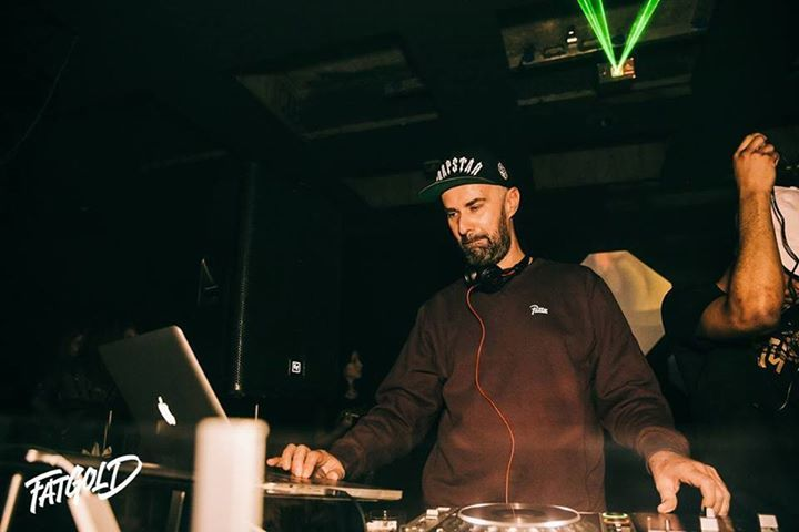 DJ BIZZO BODEGA Tour Dates