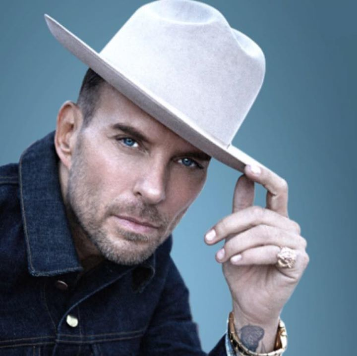 Matt Goss @ 1OAK at Mirage - Las Vegas, NV