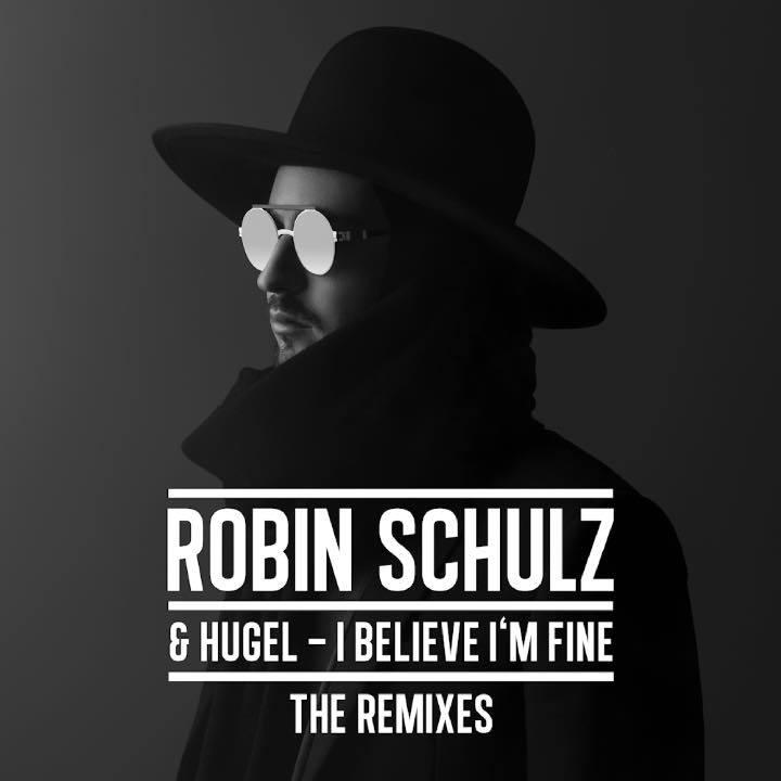 Robin Schulz @ Fabrique - Milan, Italy