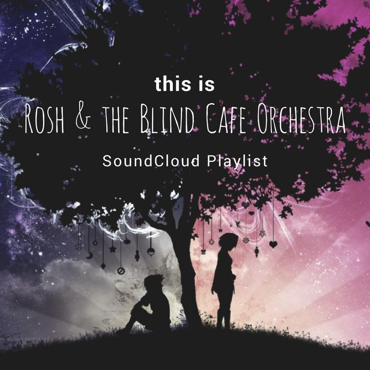 Rosh & The Blind Cafe Orchestra @ Wesley Chapel - Boulder, CO