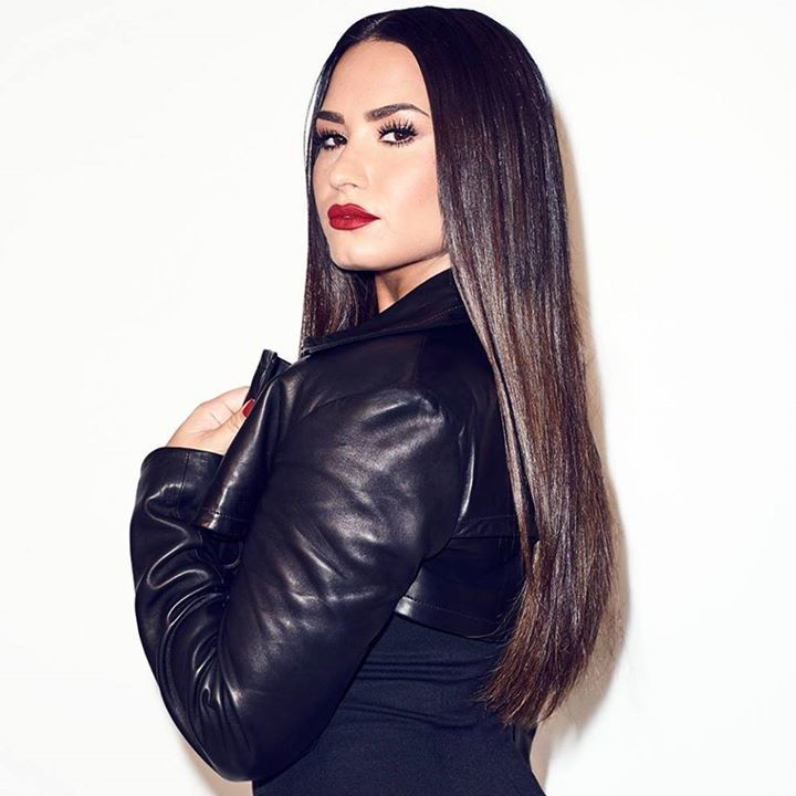 Demi lovato tour dates 2018 concert tickets bandsintown m4hsunfo