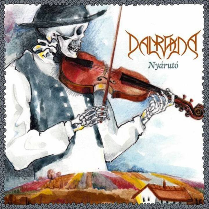 Dalriada Tour Dates