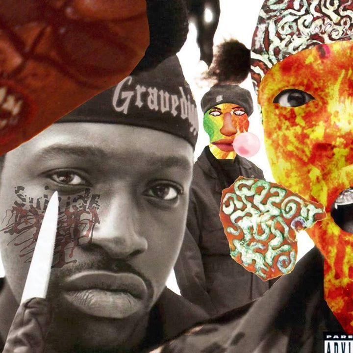 The Sixteen Bars Hip-Hop Orchestra Tour Dates