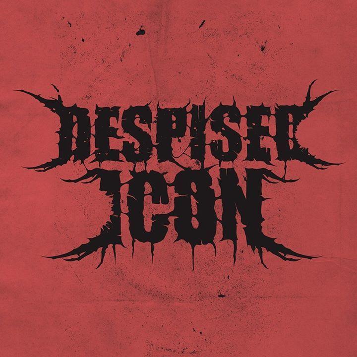 Despised Icon @ Once Ballroom - Somerville, MA