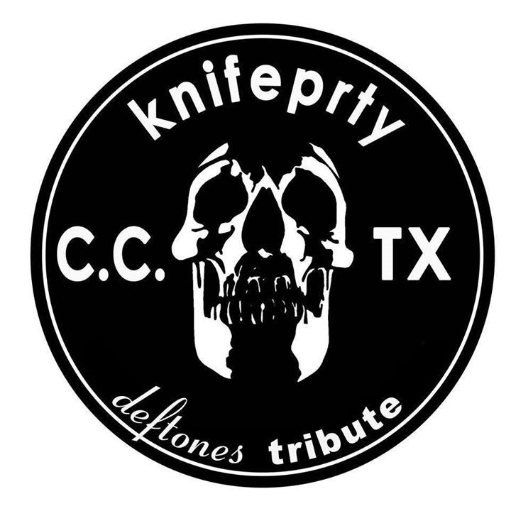 Knifeprty @ The Cold Brew - Laredo, TX