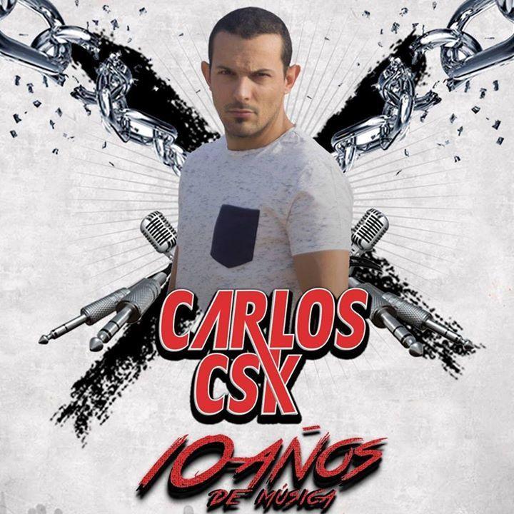 Carlos CSK . @ FIESTAS SESEÑA  - Sesena, Spain