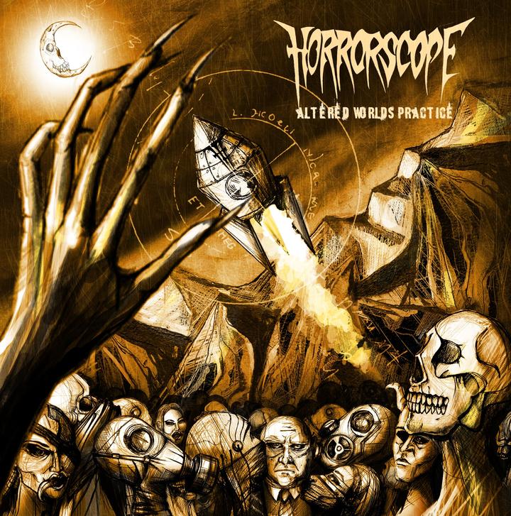 Horrorscope Tour Dates