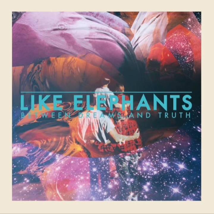 Like Elephants @ Cafe Galao - Stuttgart, Germany