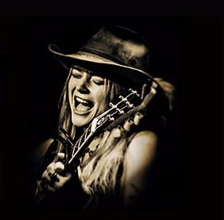 Crystal Bowersox @ Sellersville Theater - Sellersville, PA