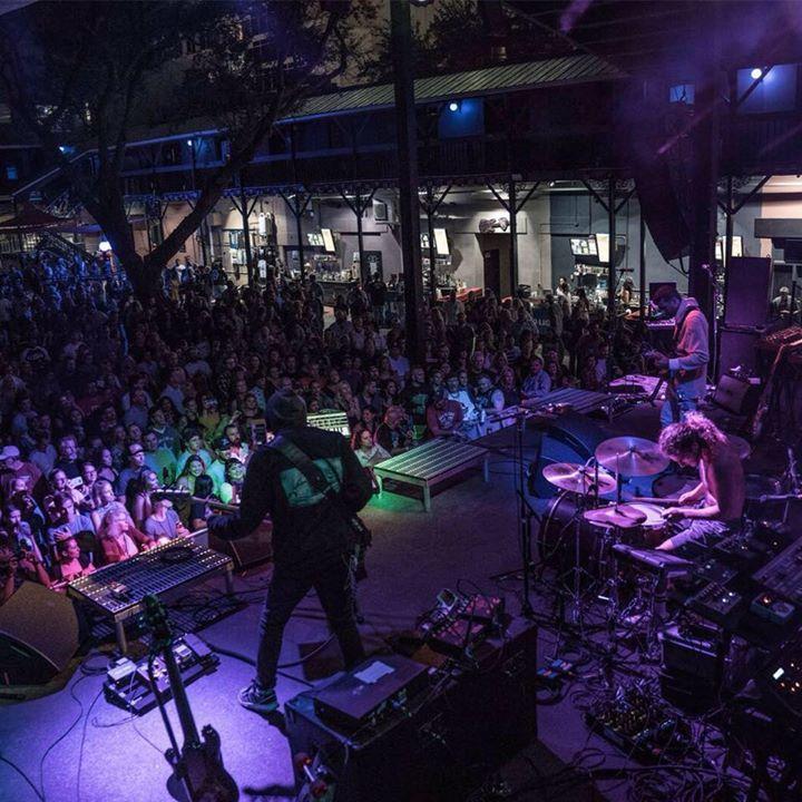 Orphan @ Paradise Rock Club - Boston, MA