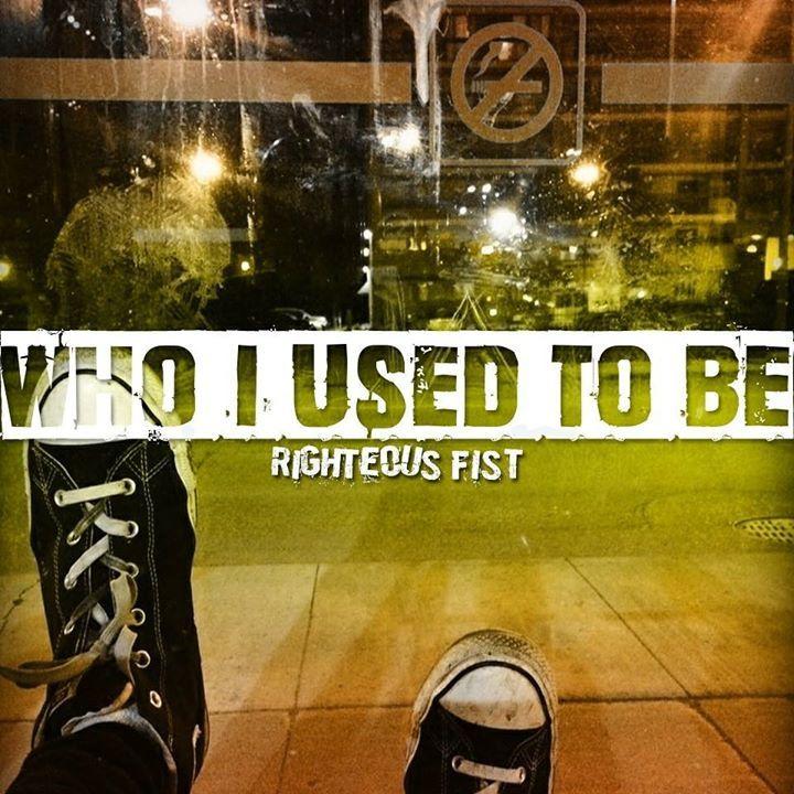 Righteous Fist @ Club St. B - Winnipeg, Canada