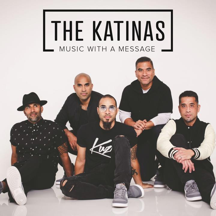 The Katinas Tour Dates