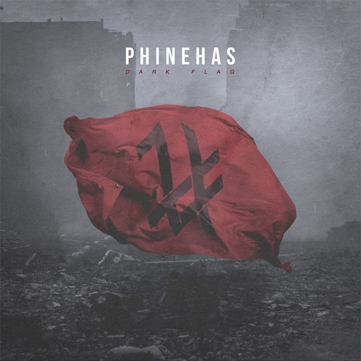 Phinehas @ Marquis Thearer - Denver, CO