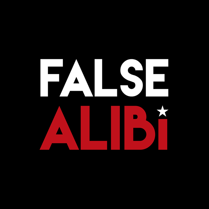 False Alibi Tour Dates
