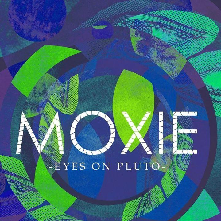 Moxie @ The Hawkswell Theatre - Sligo, Ireland