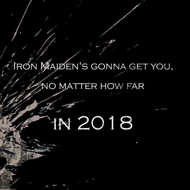 UP THE IRONS - Hungarian Iron Maiden Tribute Band Tour Dates