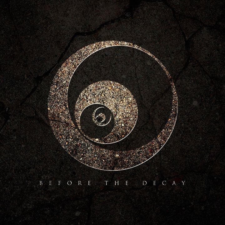 Before The Decay Tour Dates