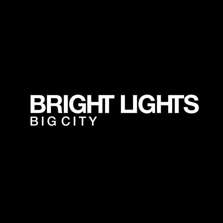 Bright Lights Big City @ Ostra Club - Nancy, France