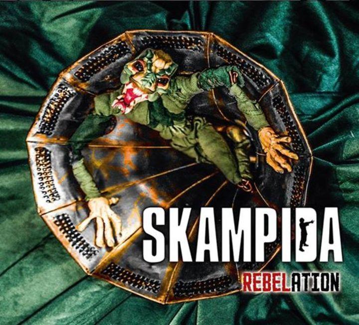 Skampida Tour Dates