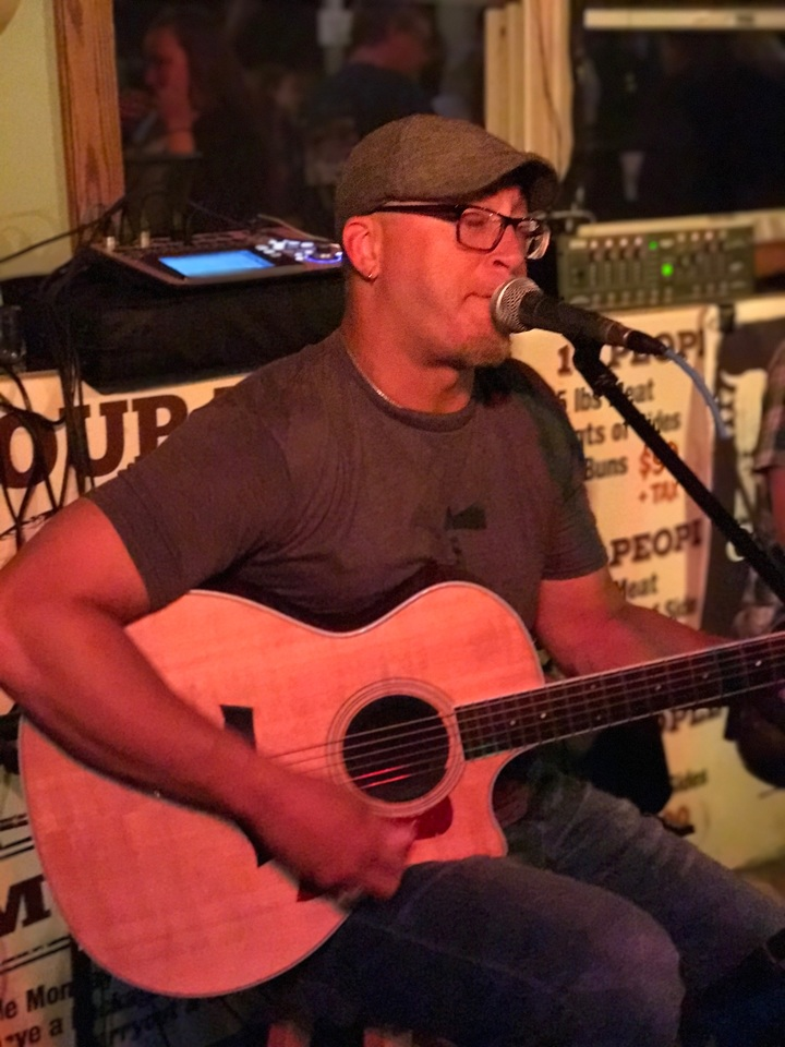 Chris Timbers Music @ Beltway Brewing - Sterling, VA