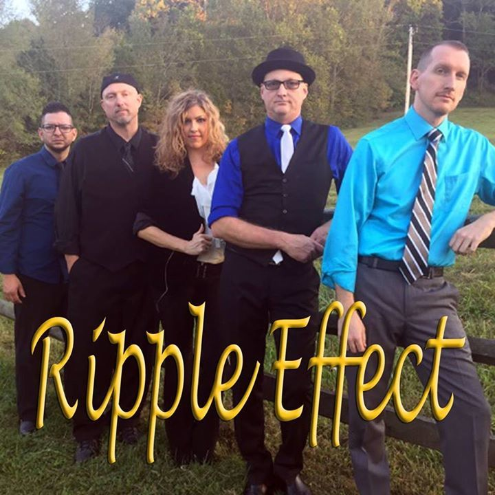 Ripple Effect Tour Dates