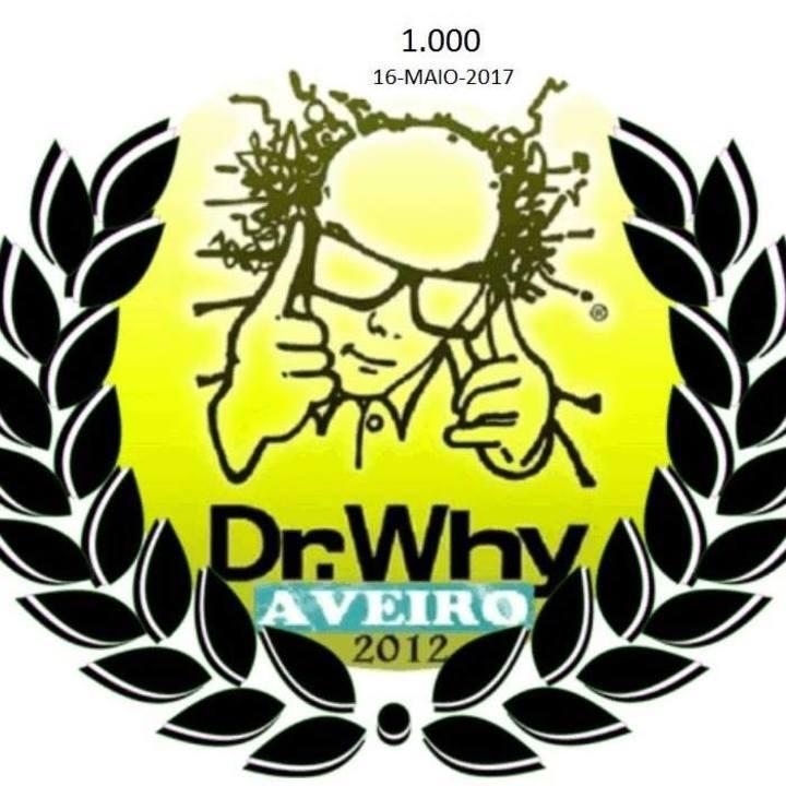 Dr. Why Aveiro Tour Dates
