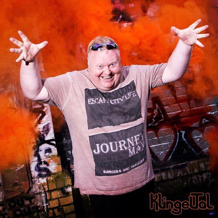 Kenny Laakkinen / Big Buddah / Schrimps One @ Finest Beats @Qui - Gera, Germany