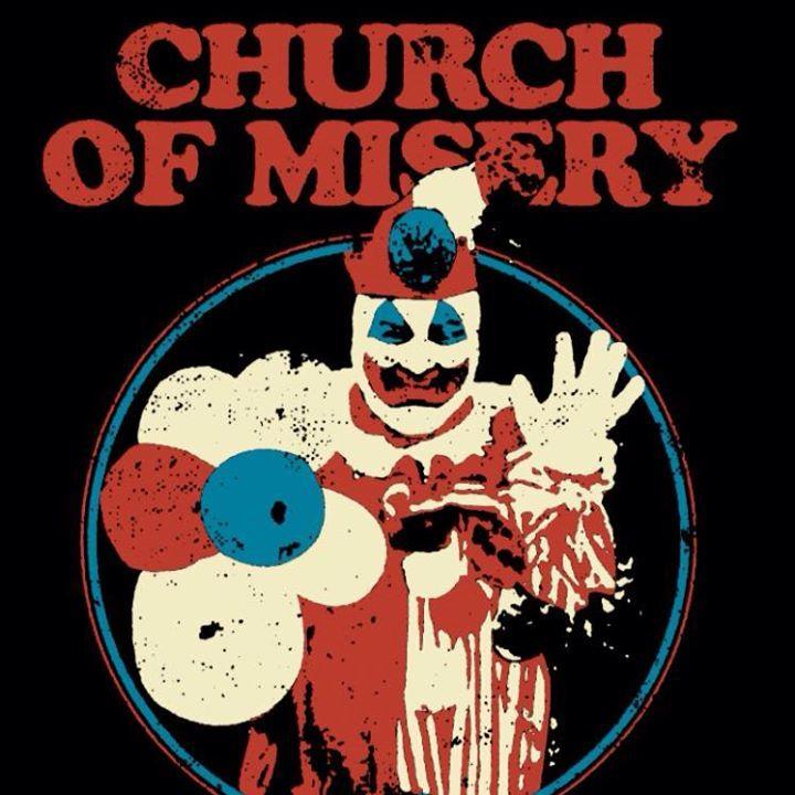 Church of Misery @ Z7 Konzertfabrik - Pratteln, Switzerland
