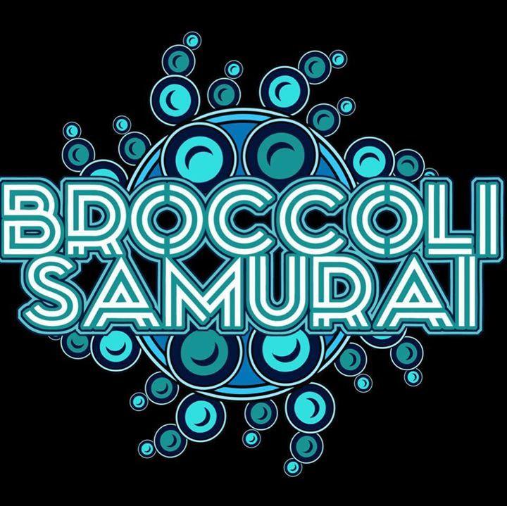Broccoli Samurai @ Zen Awakening Festival - Wildwood, FL