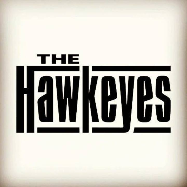 The Hawkeyes Tour Dates