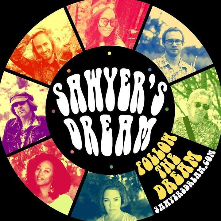 Sawyer's Dream Tour Dates