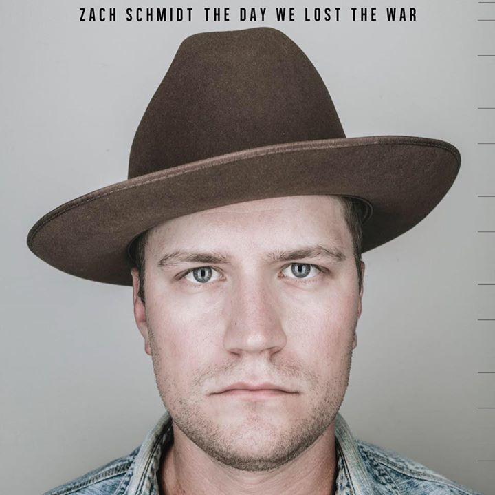 Zach Schmidt Tour Dates