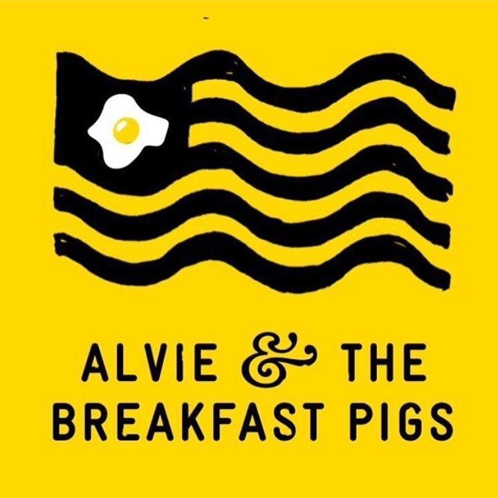 Alvie & The Breakfast Pigs @ Bunk Bar - Portland, OR