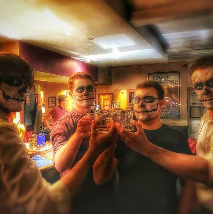 Scream Serenity @ Epic Studios - Norwich, Uk