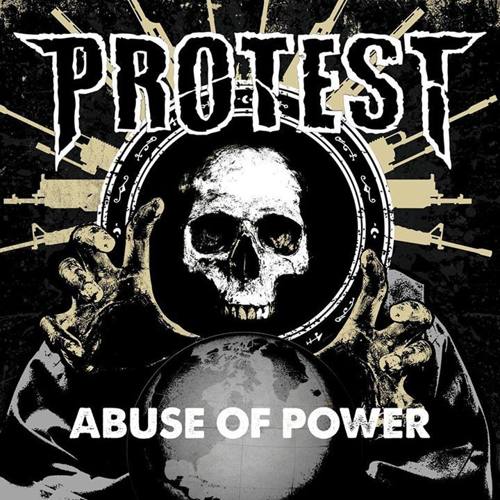 Protest Tour Dates