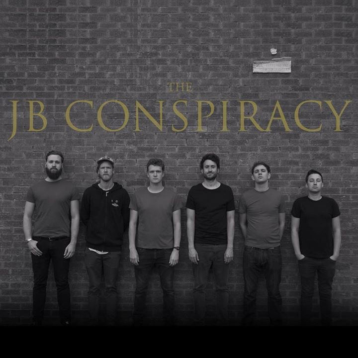 The JB Conspiracy Tour Dates