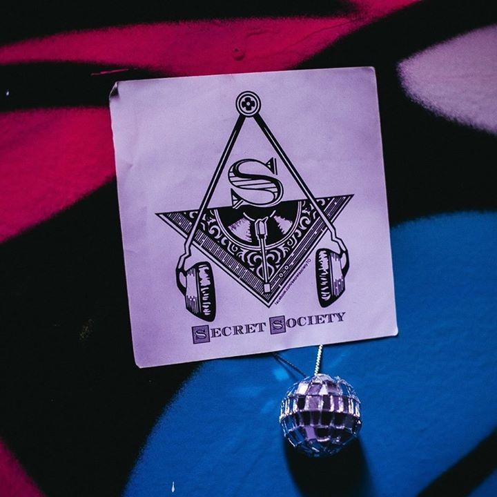 Secret Society @ Block 33 - Thessaloniki, Greece