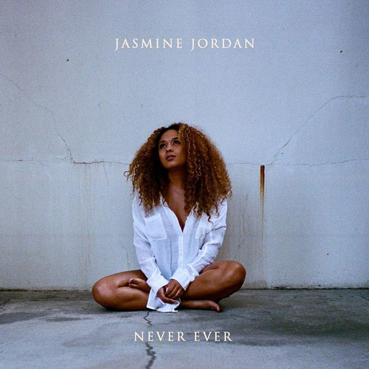 Jasmine Jordan @ Silvana - New York, NY