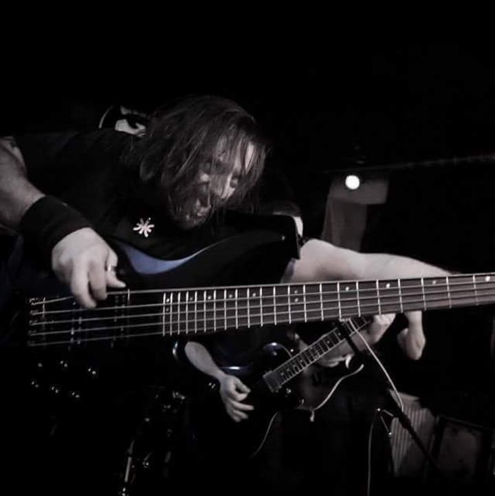 Konstantinos the Bass player Tour Dates