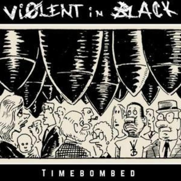 Violent in Black Tour Dates