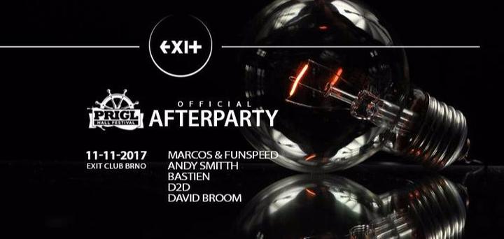 Deffo @ EXIT Club - Brno, Czech Republic